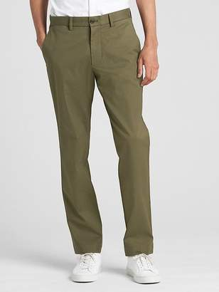 Gap Original Khakis in Slim Fit with GapFlex