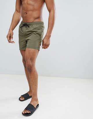 Jack and Jones Intelligence Swim Short