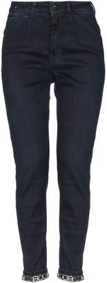 Marani Jeans Denim pants - Item 42744597TQ