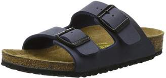 Birkenstock Children's Arizona 2-Strap Cork Footbed Sandal - Narrow