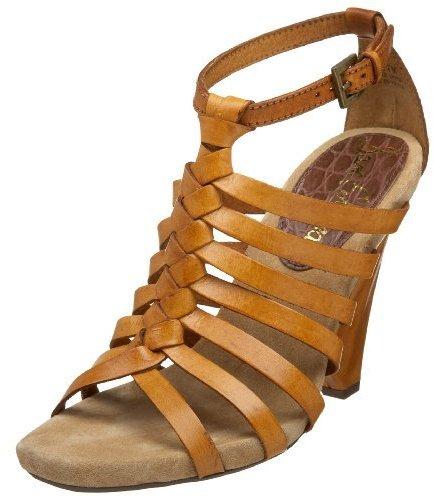 Sam Edelman Women's Saville Woven Wedge Sandal