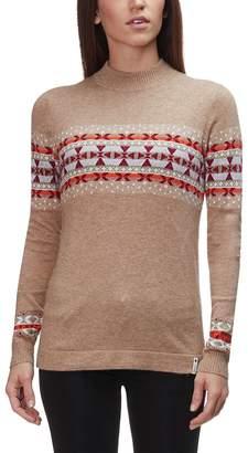 Woolrich Wildview Crew Sweater - Women's