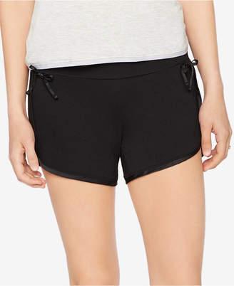 A Pea In The Pod Maternity Pajama Shorts $28 thestylecure.com