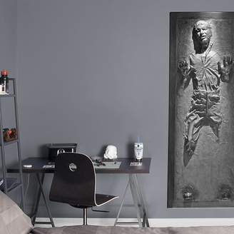Fathead Star Wars Han Solo In Carbonite Wall Decals