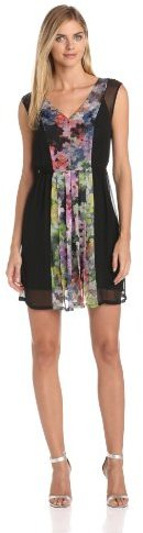 Charlie Jade Women's Celia Chiffon Dress