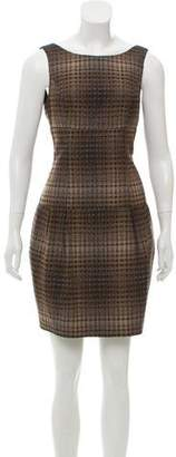 Thread Social Sleeveless Mini Dress
