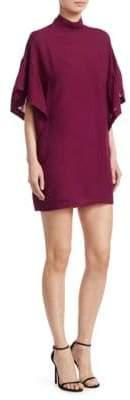 IRO Thif Mockneck Dress