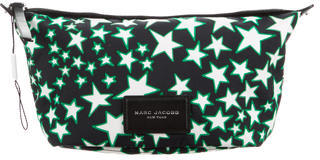 Marc JacobsMarc Jacobs Printed Cosmetic Bag