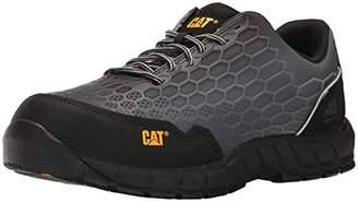 Caterpillar Men's Expedient Comp Toe Work Shoe