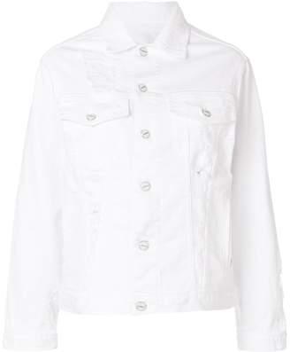 Dondup button denim jacket