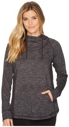 New Balance Evolve Soft Hoodie Women's Sweatshirt