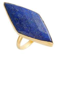 Nakamol Design Gabrysia Lapis Ring