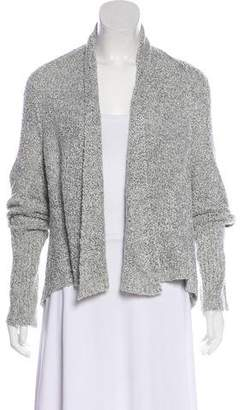 John & Jenn by Line Lightweight Open Front Cardigan