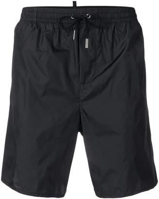 DSQUARED2 DSQ2 print swim shorts