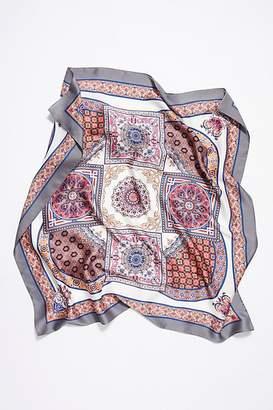 Pretty Persuasions Moroccan Tile Print Bandana