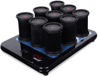 CHI Smart Magnify Ceramic Rollers on a Platform $125 thestylecure.com