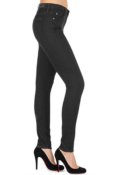 AG Jeans The Absolute Legging - Raven