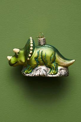 Anthropologie Dinosaur Ornament