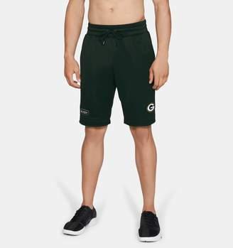 Under Armour Men's UA NFL MK-1 Terry Shorts
