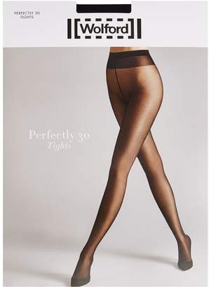Wolford Perfectly 30 Tights