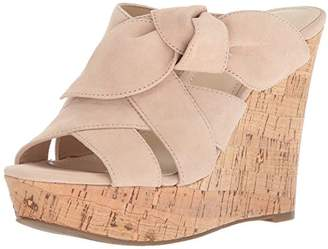 Marc Fisher Women's Hobby Sandals