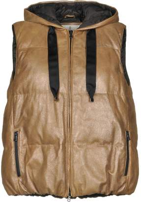 Brunello Cucinelli Down jackets - Item 41815168KL