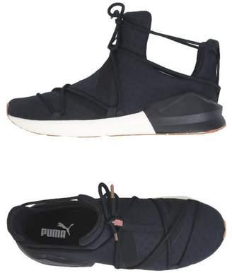 69f12e7f66c183 Puma FIERCE ROPE VR WN S High-tops   sneakers