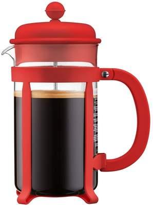 Bodum Red Java French Press 34oz. Coffee Maker