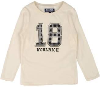 Woolrich T-shirts - Item 12017754EG