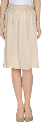 Almeria Knee length skirts - Item 35211306KT