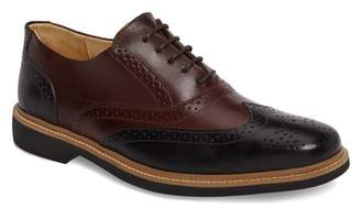 Co ANATOMIC & Pilar Wingtip (Men)
