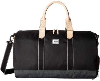 Herschel Novel Duffel Bags