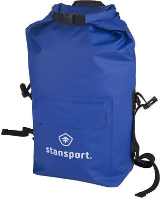 STANSPORT Stansport Waterproof Backpack Dry Bag - 30 L