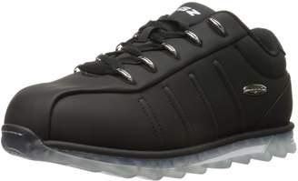 Lugz Changeover II Men US 8 Black Fashion Sneakers