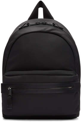 Alexander Wang Black Clive Backpack