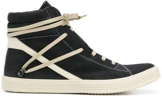 Rick Owens Geothrasher High sneakers