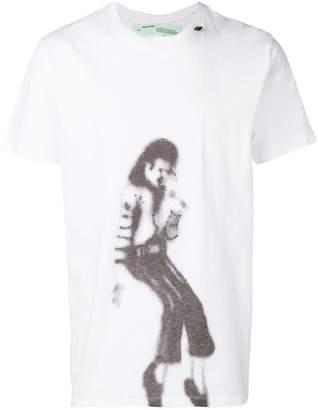 Off-White MJ T-shirt