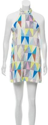 Alexis Sleeveless Shift Dress