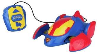 Nikko DC Superfriends Boost Mode Superman.