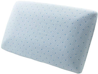 Rio Arctic Sleep By Pure Rest Cool-Blue Memory Foam Conventional Pillow