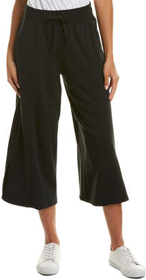 Betsey Johnson Performance Wide Leg Lounge Pant