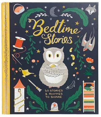 COTTAGE DOOR PRESS Bedtime Stories: 40 Stories and Rhymes to Share