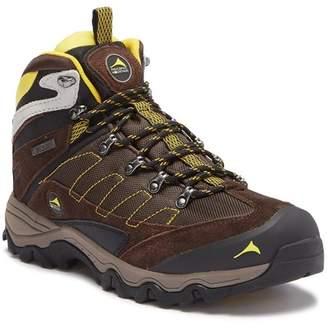 Pacific Mountain Edge Mid Waterproof Hiking Sneaker