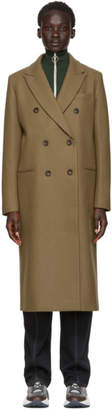 Harmony Brown Marianne Coat
