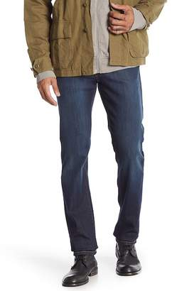 Fidelity Jimmy Slim Straight Tailored Fit Jeans