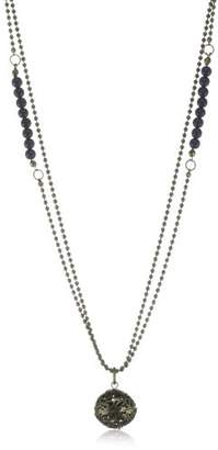 Mexx 3FRE2113 Necklace with Pendant