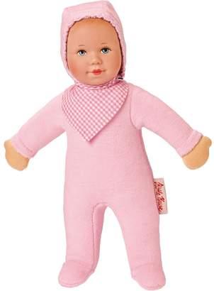 Kathe Kruse 26625Little Doll 2016(Pink)