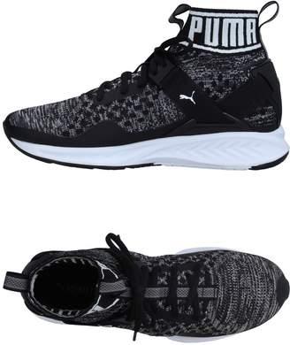 Puma High-tops & sneakers - Item 11333568CA