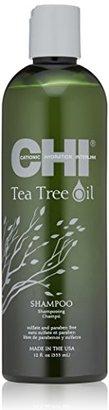 CHI Tea Tree Shampoo, 12 fl. oz. $12 thestylecure.com