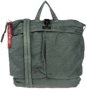 Alpha Industries INC. Handbags